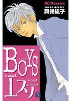 BOYSエステ (1)