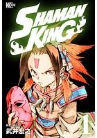 SHAMAN KING 〜シャ...