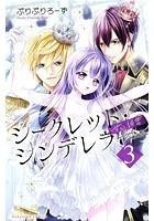 シークレット・シンデレラ〜甘い秘密〜 (3)