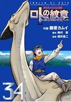 ドラゴンクエスト列伝 ロトの紋章〜紋章を継ぐ者達へ〜 34巻
