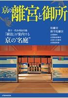 京の離宮と御所