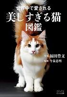 世界中で愛される美しすぎる猫図鑑